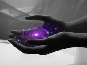 Hands & Universe